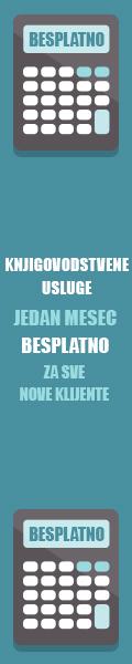 Knjigovodstvena agencija Niš